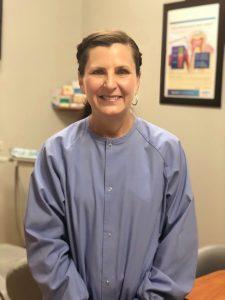 Kathi - Dental Hygienist